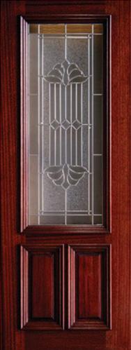 2 3 Lite Southwest Door Amp Window