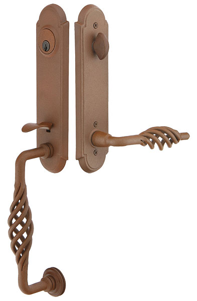 Tubular Entrysets Door Hardware Southwest Door Amp Window