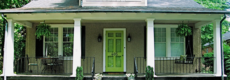 Why Replacing the Entry Doors in Your Dallas Home is a Great Idea