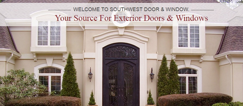 Brandon and his entire crew were very professional and did an excellent job retrofitting our new atrium style door in place ... & Dallas TX Replacement Windows u0026 Doors | Southwest Door u0026 Window