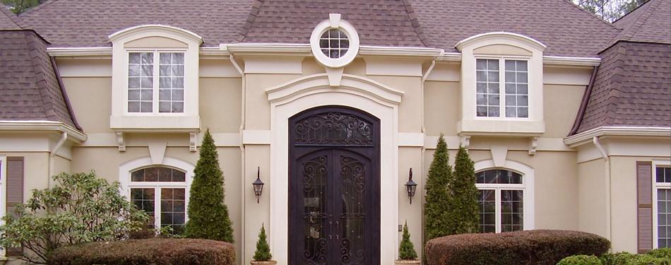 Dallas, TX Replacement Windows U0026 Doors | Southwest Door U0026 Window
