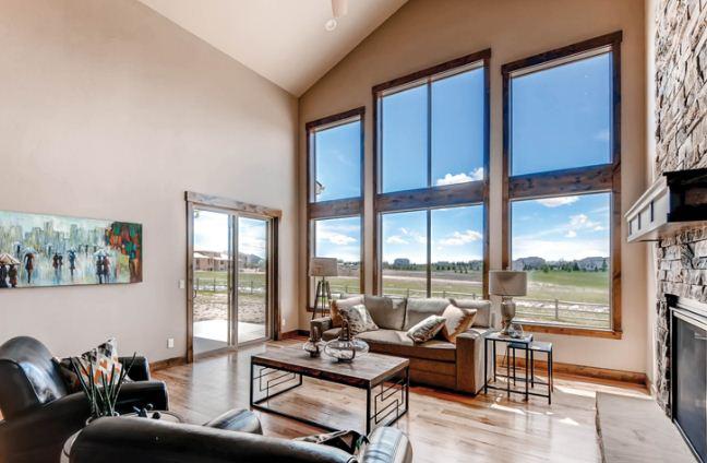Allen, TX replacement windows