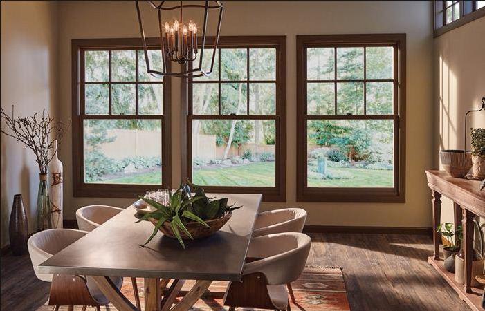 Dallas, TX replacement windows