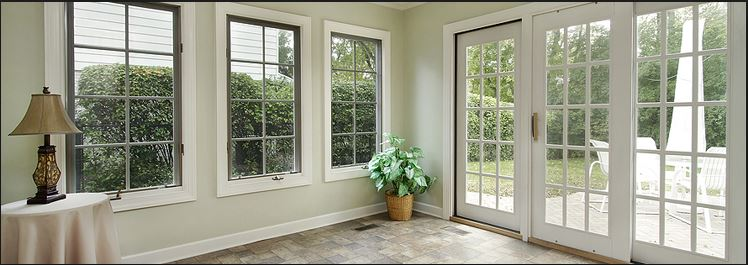 replacement windows in Richardson, TX