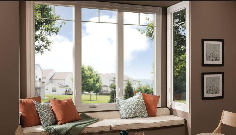 windows in Rockwall, TX