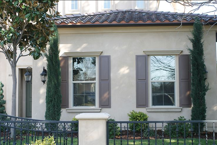 replacement windows in Allen, TX